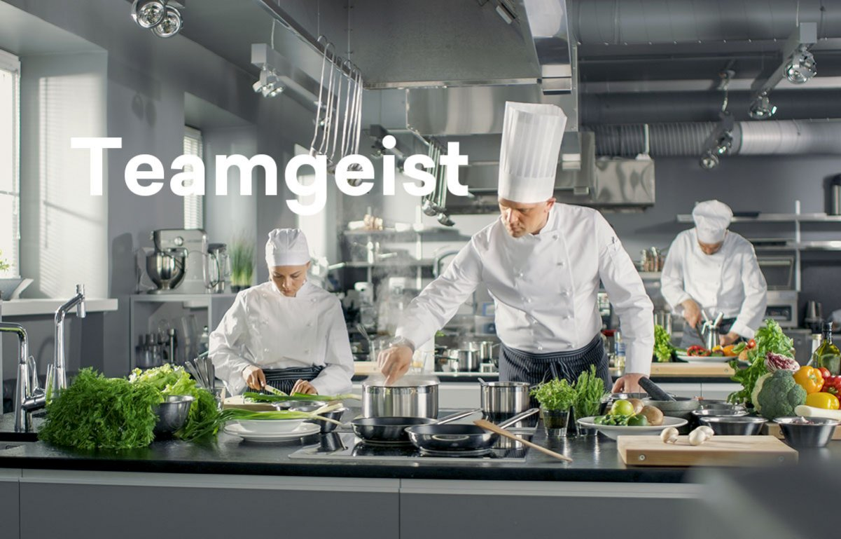 Great Tourism Teamgeist