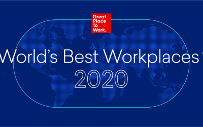 World's Best Workplaces 2020