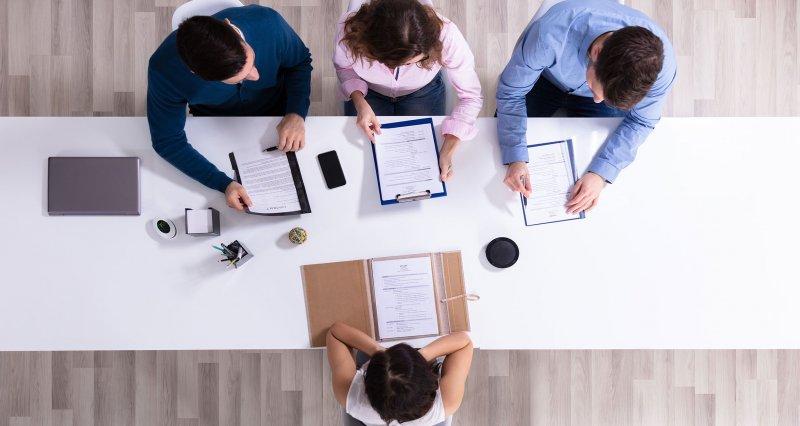 Expertentipps für einen optimalen Recruiting-Prozess